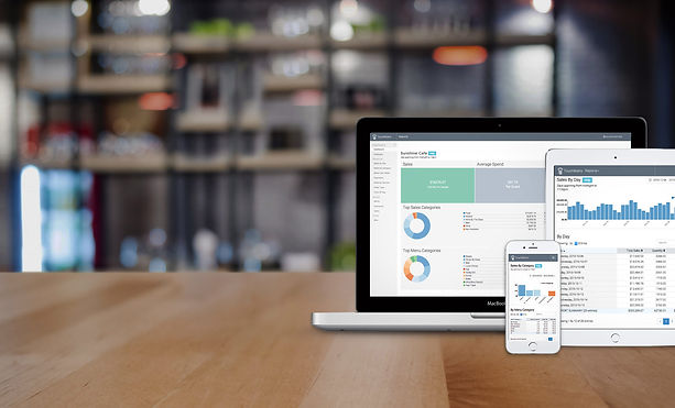 System Software Online Royal Garden Spa.