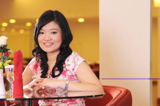 Anita Feng, Wanita Tangguh di Bisnis Kontraktor