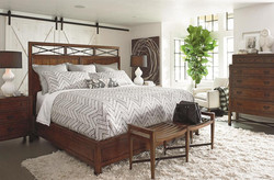 thomasville-american-furniture-ideas-for-master-bedroom-ideas-classic-showing-cherry-teak-finish-kin