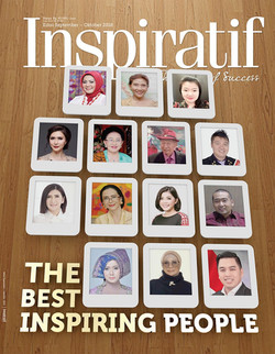 The Best Inspiring People 2018
