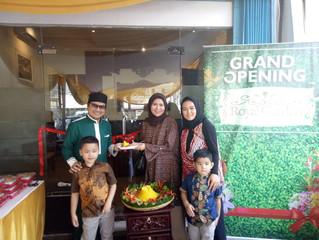 Outlet Platinum Royal Garden Spa Hadir di Pondok Pinang