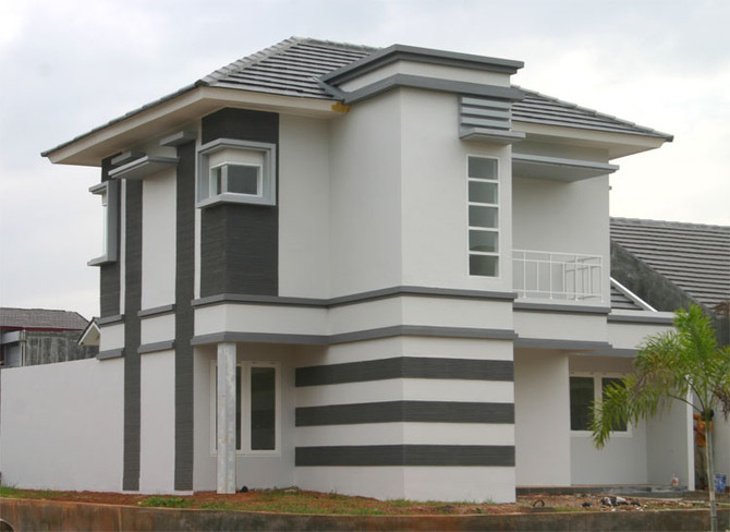 Bahan Terbaik Membuat Konstruksi Rumah yang Kokoh