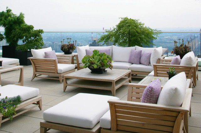 Royal Outdoor Living Room Furniture