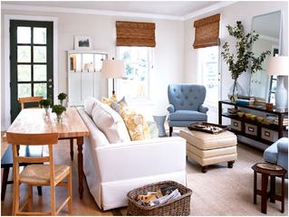 Tips Pemasangan Kaca dan Dekorasi Warna di Rumah Anda