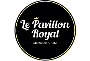 Logo Le Pavillon Royal Martabak & Coffee