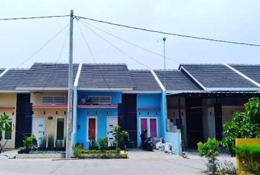 Proyek pembangunan di Mutiara Ciantra Re