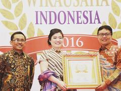 Penghargaan Anugerah Wirausaha Indonesia