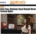 Anita Feng, Membawa Royal Menjadi Merek Terkenal Digital