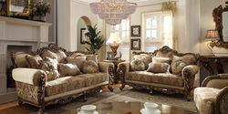 Royal Wooden Furniture 1