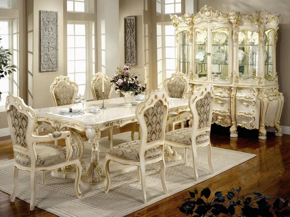 Royal Wooden Furniture 2