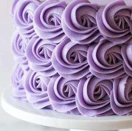 Rosette Swirl