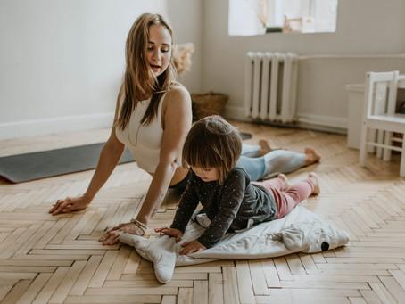 שגרת הקורונה: כך תסגלו שגרת חיים בריאה גם כשהילדים בבית