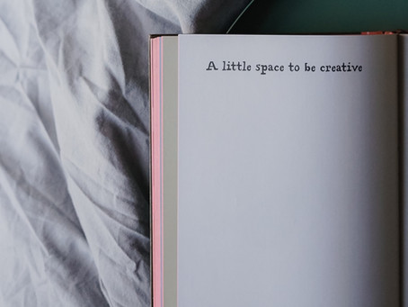 Five Books to Refuel Your Creativity