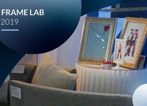 Frame Lab 2019 Amsterdam