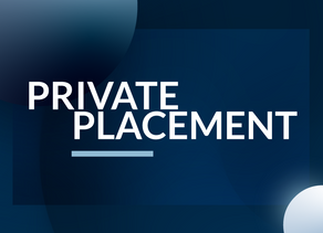 Ynvisible Closes Private Placement