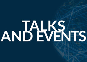Check our upcoming invited talks and events for Q4 2016 – IME-12, PE USA 2016, FPE China 2016 - more