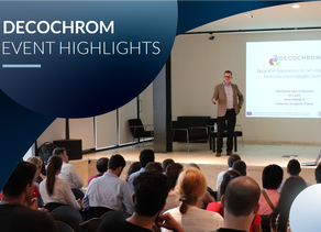 Decochrom Event Highlights (video)