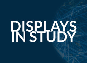 ynvisible's displays used in study published in Nature