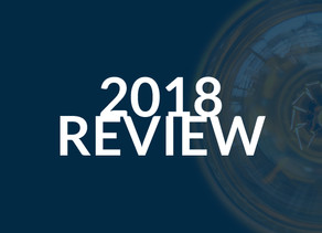 ynvisible's 2018 year in review!