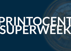 ynvisible at PrintoCent's SuperWeek in Oulu, Finland