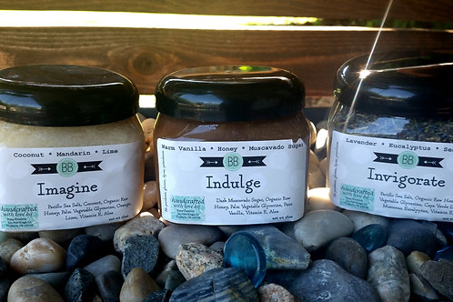 Body Polish: Invigorate