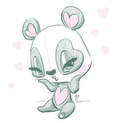 Lovey Blush!