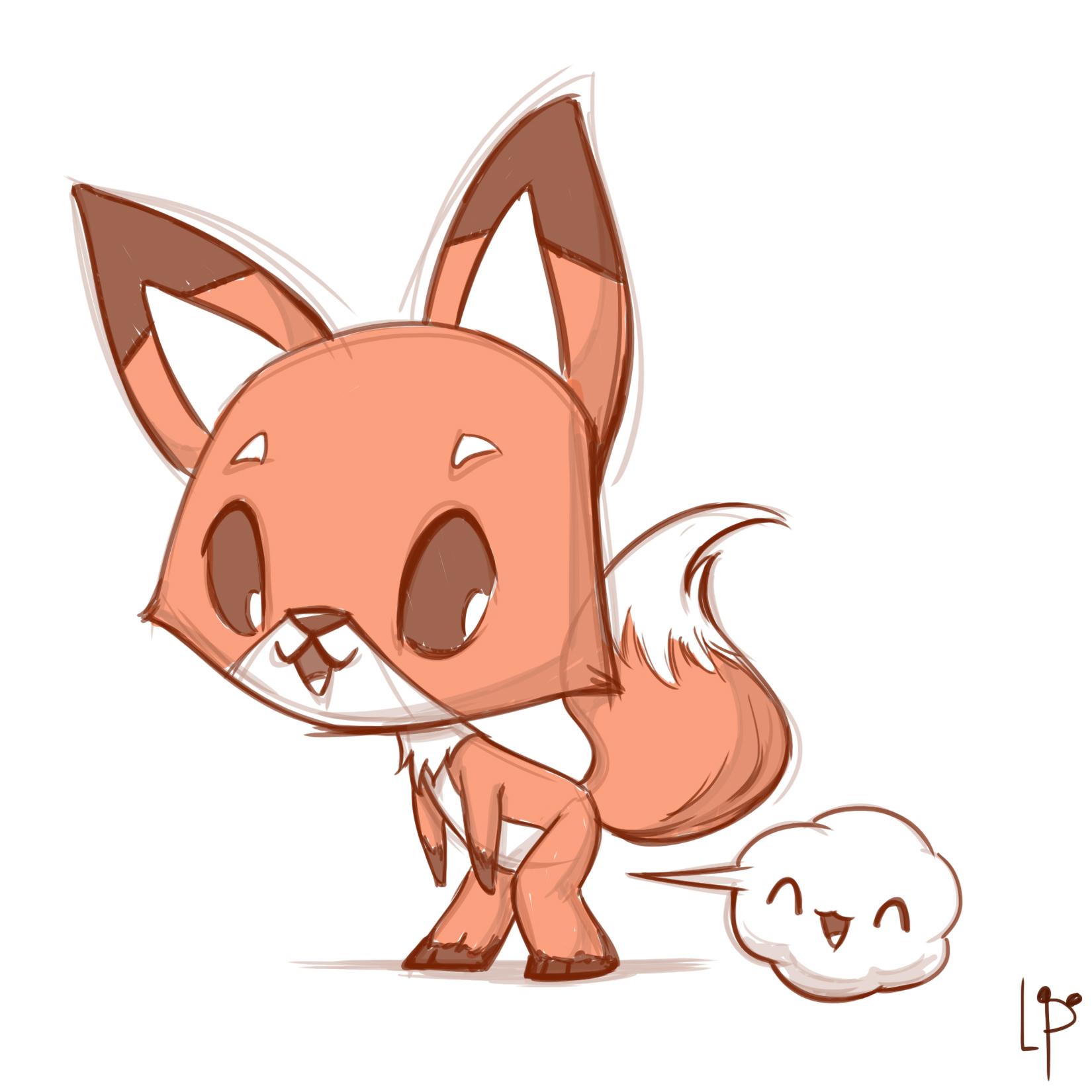 fox toot