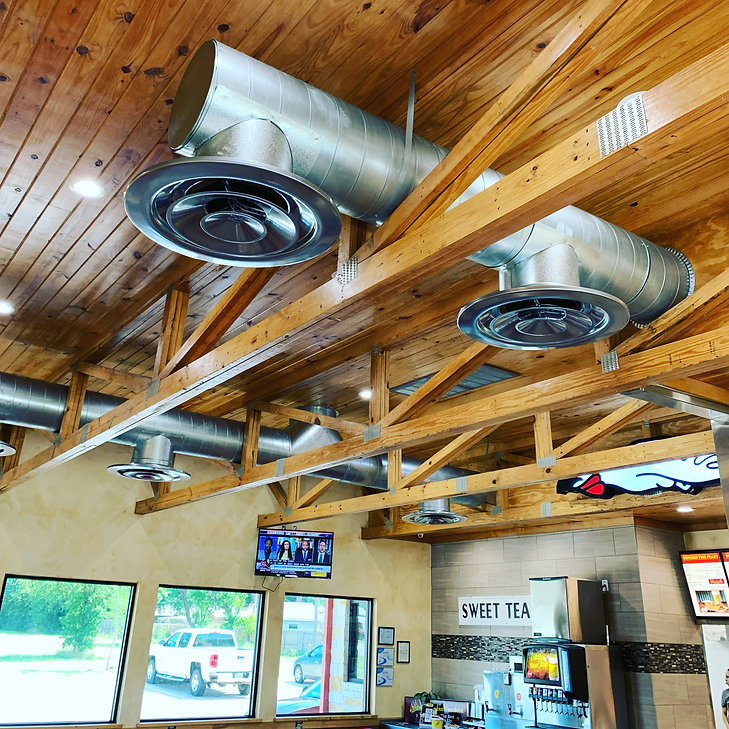 Stephenville Air Conditioning