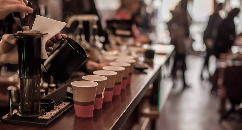 third wave coffee