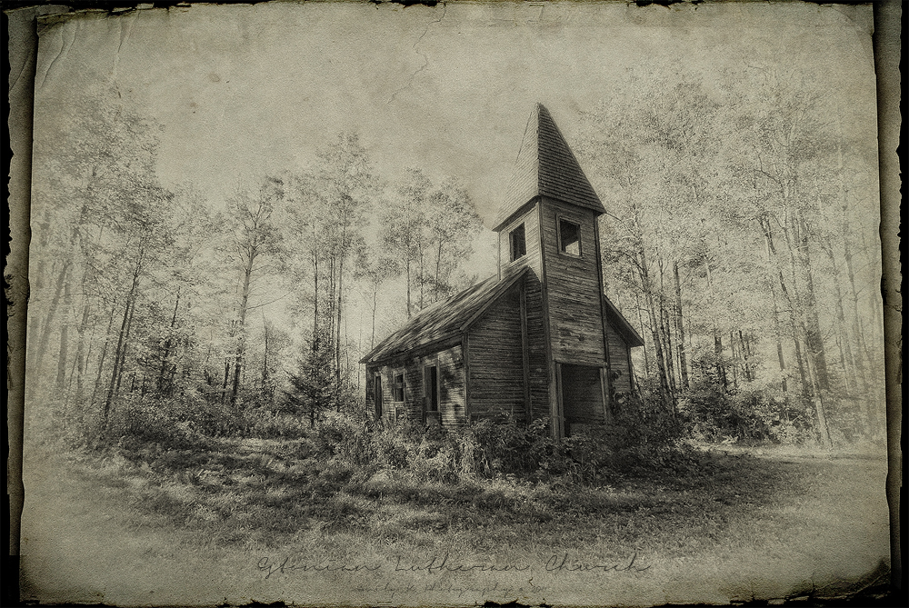 Flickr - Estonian Lutheran Church