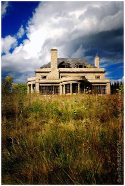 Missing Mansion