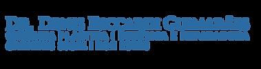 Logotipo Dr. Denis Riccardi Guimarães