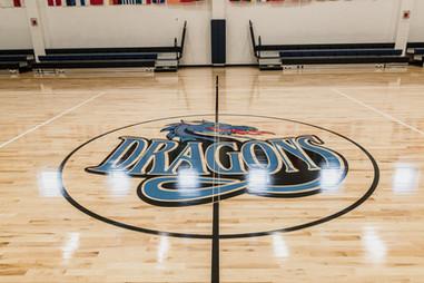 Be a Dragon!