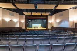 Stage / Auditorium