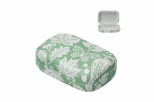Garden study mini travel case