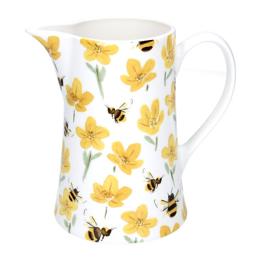 Bee jug (two sizes available)