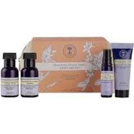 Nourishing Orange Flower Skincare Kit