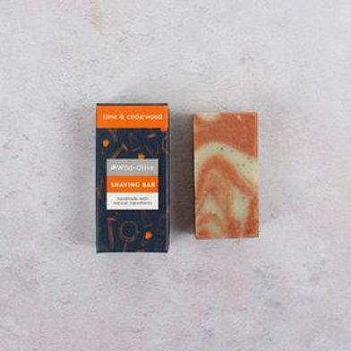 Boxed 50g soaps