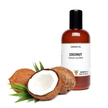 Coconut carrier oil 100ml
