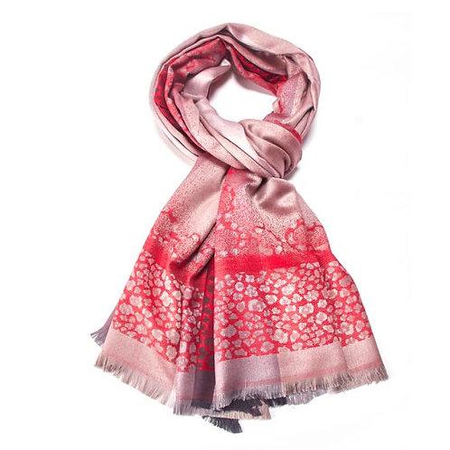 Leopard scarf (pashmina)
