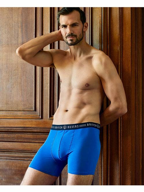 Lucky dip! 4 pairs of men's trunks