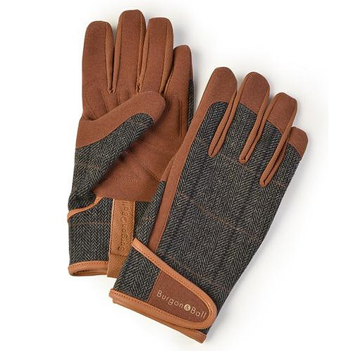 Dig the glove- Tweed (2 sizes)
