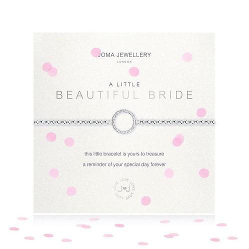 A Little Beautiful Bride