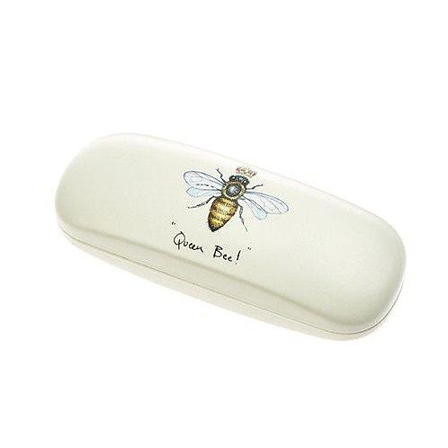 Queen Bee Glasses Case