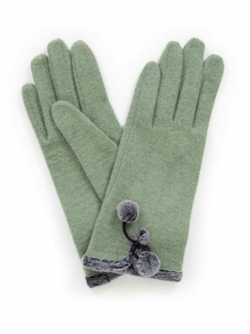 Betty gloves (2 colours)