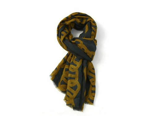Chains scarf