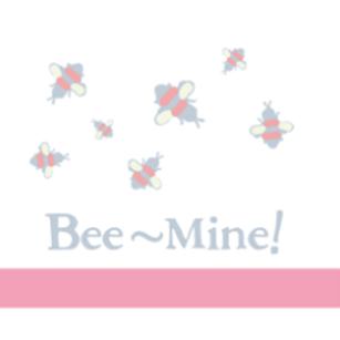 Honey Bee Candle