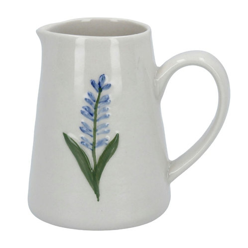 Mini lavender jug (80389)
