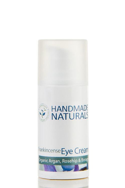 Frankincense eye cream