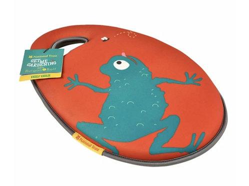 Children's frog kneelo- national trust